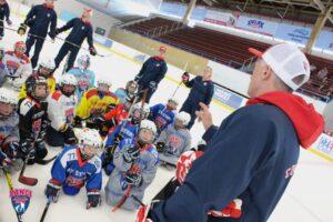 Summer Hockey School 2021 Benátky nad Jizerou