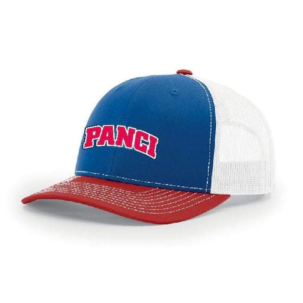 PANCI Cap blue